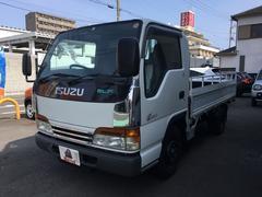 エルフトラックNOX適合 ETC 5速マニュアル