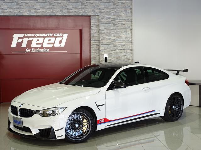 BMW DTMチャンピオンエディション 国内25台限定車