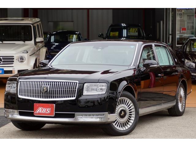 トヨタ 本革仕様 黒 リアカーテン 新車保証 1オーナー 禁煙