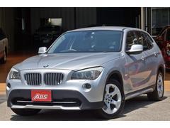 BMW X1xDrive 25i ナビ TV 禁煙 コンフォートアクセス