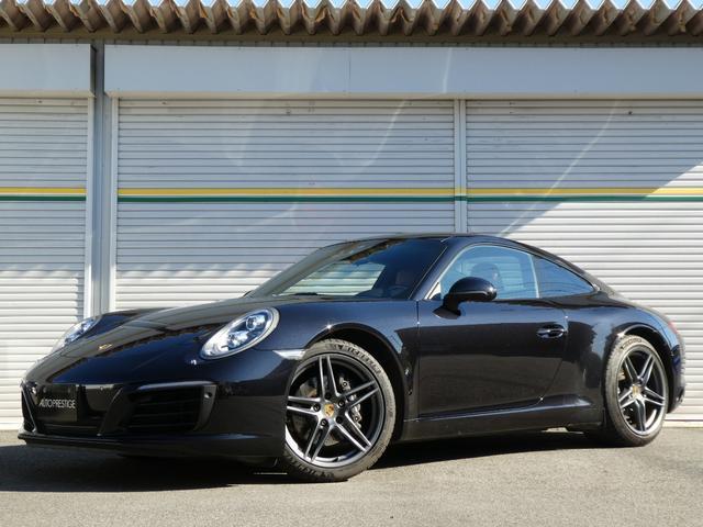 ポルシェ 911カレラ スポクロ スポステ スポエギ Fリフティング