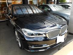 BMW750Li セレブレーションエディションインディビデュアル