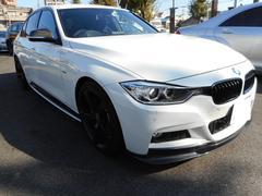 BMWアクティブハイブリッド3 社外AW Mパフォーマンスエアロ