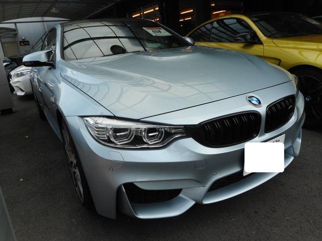 BMW M4 M4クーペ コンペティション 純正20インチAW