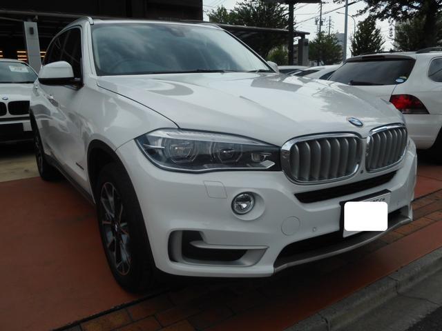 BMW xDrive 35d