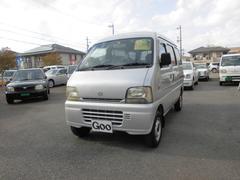 エブリイPA 愛知県バージョン ハイルーフ プライバシー 4WD