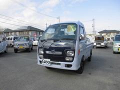 ハイゼットトラックis エアコン 5速 4WD