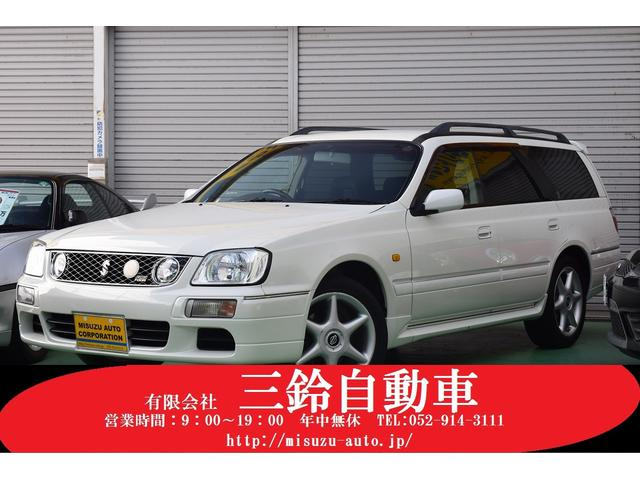 日産 25t RS FOUR S 1オーナー 5MT HID