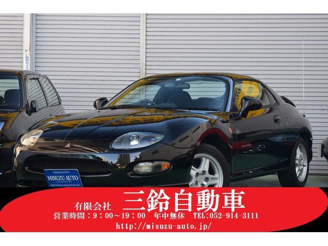 三菱 GR スポーツパッケージ5MT 純正アルミ 純正オリジナル車