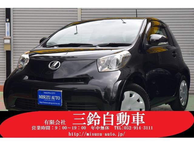 トヨタ iQ 130G プラス スマートキープッシュスタート HIDヘッドライト 1300モデル ABS