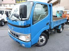ダイナトラックジャストローダンプカスタムAT車2トン総重量4925KG