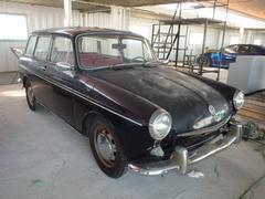 VW タイプIIIバリアントAT