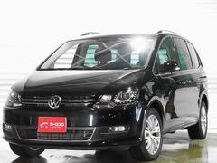 VW シャランTSI ハイラインBMT フルセグナビ 後席モニター 禁煙車