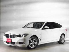 BMW320iグランツーリスモ Mスポーツ 禁煙車 ACC