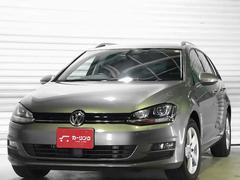 VW ゴルフヴァリアントアニバーサリーエディション 限定車 販売台数700台