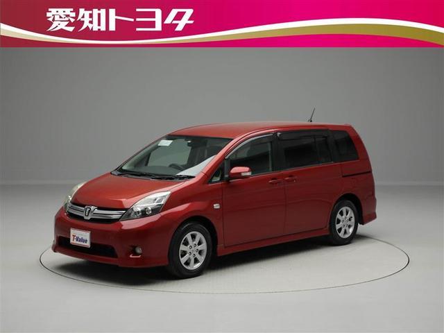 トヨタ プラタナ メモリーナビ ワンセグ 純正アルミ ETC CD