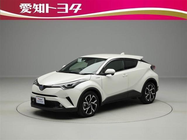 トヨタ HV G メモリーナビ フルセグ 純正アルミ 本革 LED