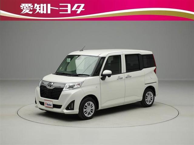トヨタ X S メモリーナビ フルセグ スマートキ- イモビライザー