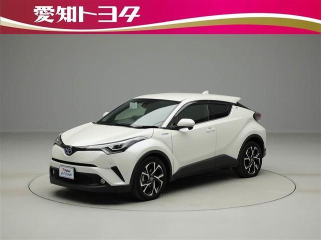 トヨタ HV G 純正アルミ スマートキ- ワンオーナー ETC