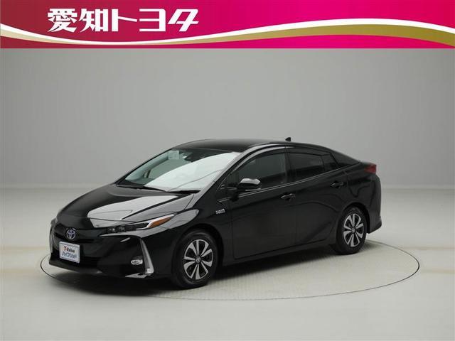 トヨタ Sナビパッケージ・セーフティプラス クルーズコントロール