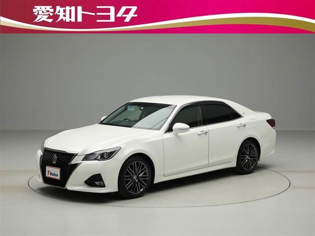 トヨタ アスリートS-T スマートキ- イモビライザー 純正アルミ