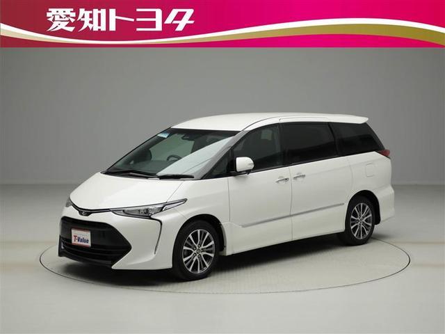 トヨタ アエラス プレミアム 両側電動スライドドア スマートキ-