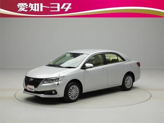 トヨタ A15 Gパッケージ メモリーナビ スマートキ- ワンセグ