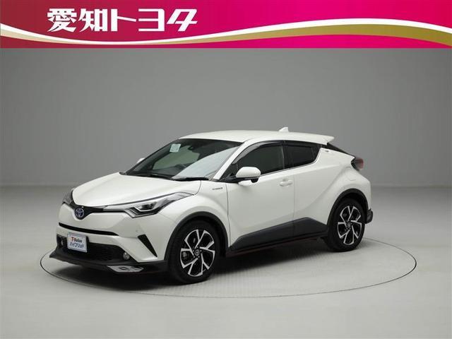 「トヨタ」「C-HR」「SUV・クロカン」「愛知県」の中古車