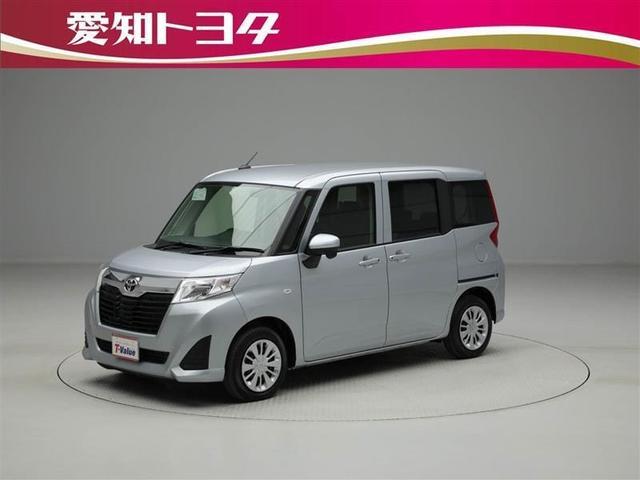 トヨタ X スマートキ- 片側電動スライドドア イモビライザー