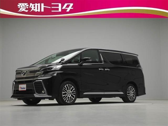 トヨタ Z Gエディション T-Connectナビ フルセグ ETC
