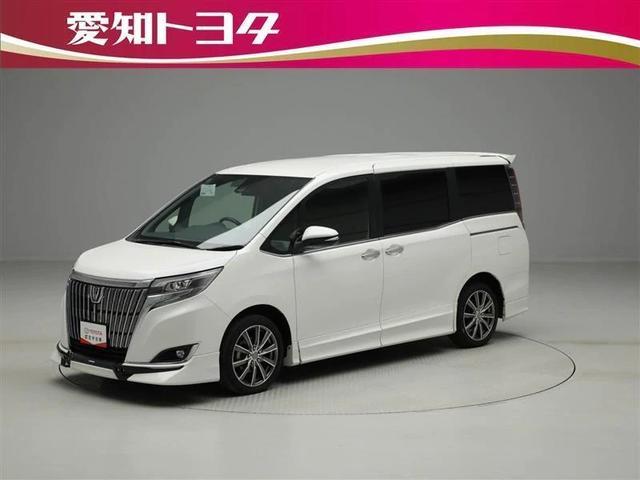 トヨタ Xi 1オーナー 両側電動スライドドア メモリーナビ
