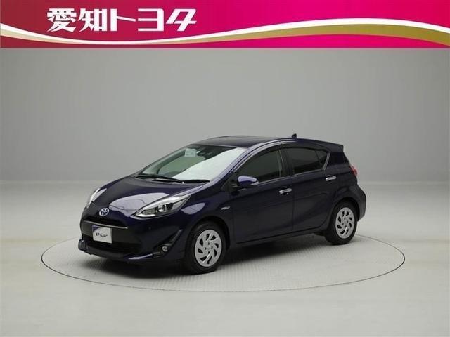 トヨタ Sスタイルブラック スマートキ- イモビライザー フルセグ