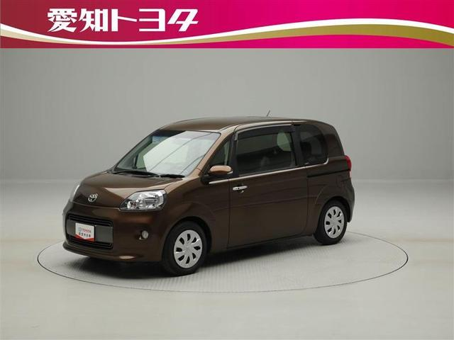 トヨタ G 片側電動スライドドア バックモニター スマートキ- CD