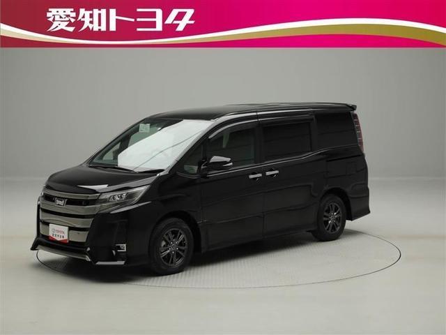 トヨタ Si ダブルバイビーII T-Connectナビ 社外アルミ