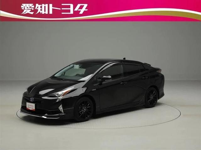 トヨタ Sセーフティプラス トヨタ・セーフティーセンス ワンオーナー