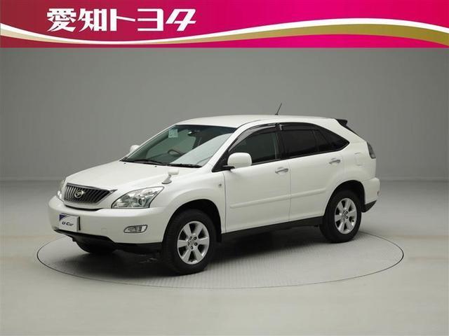 トヨタ 240G Lパッケージリミテッド HDDナビ パワーシート