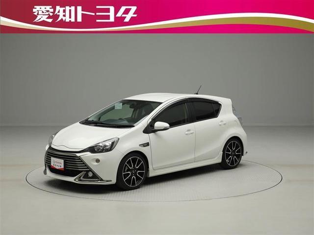 トヨタ G's バックモニター メモリーナビ スマートキ- ETC