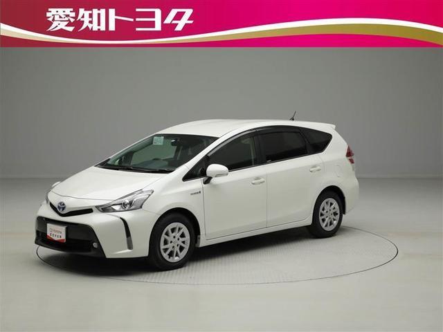 トヨタ S メモリーナビ バックモニター ETC ワンオーナー