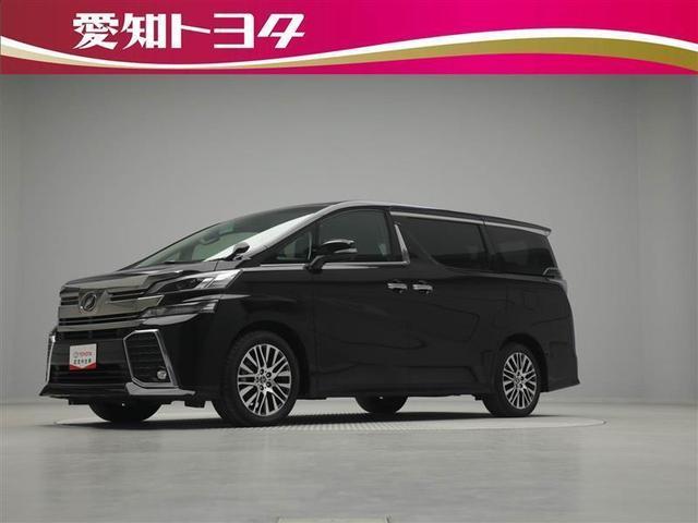 トヨタ 2.5Z Gエディション T-Connectナビ ETC
