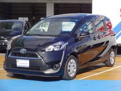 シエンタG トヨタセーフティーセンス 社外ドライブレコーダー