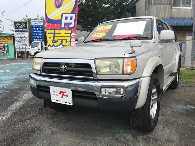 SSR-X 4WD キーレス ETC