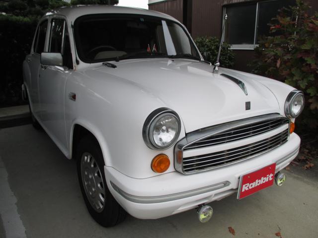 その他 アンバサダーグランド インド製国民車 エンジンいすゞ