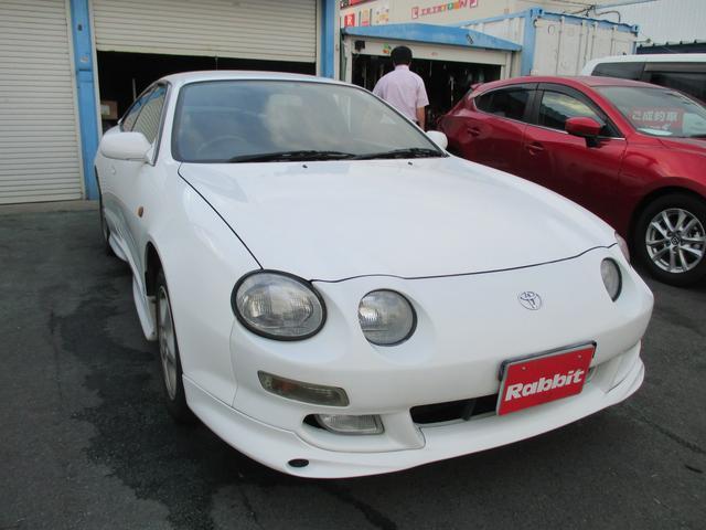 トヨタ SS-I ホワイトエディション 1オーナー 前期モデル