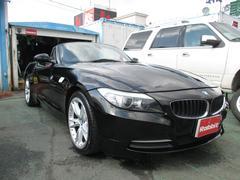 BMW Z4sDrive23i スポーツパッケージナビ 黒革 スマート