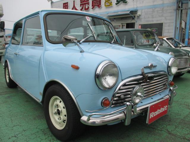 「ローバー」「MINI」「セダン」「愛知県」の中古車