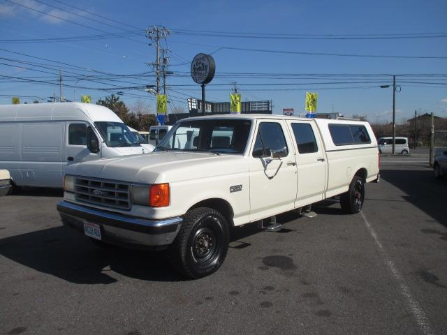 Photo of FORD FORD F-350 BASE GRADE / used FORD
