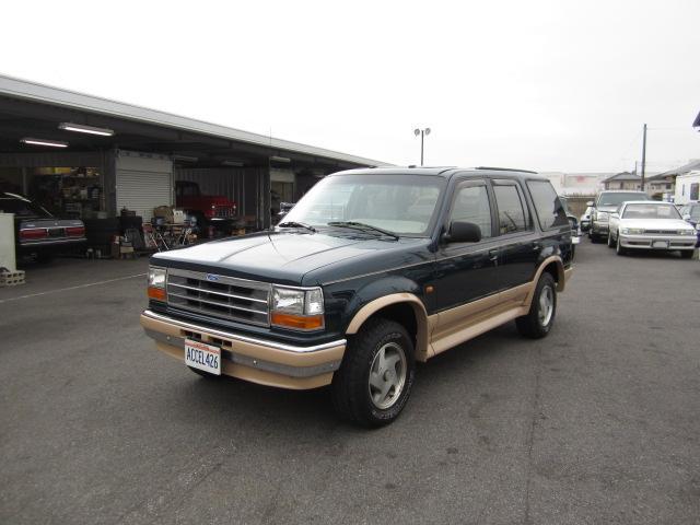「フォード」「フォード エクスプローラー」「SUV・クロカン」「愛知県」の中古車