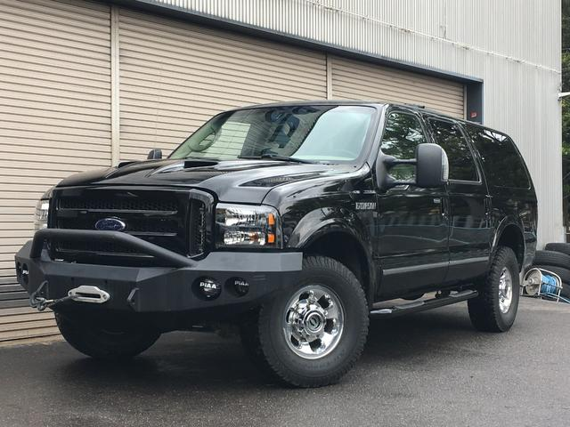 FORD EXCURSION