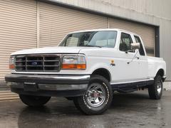 フォード F−150XLT エクステンドキャブ 4WD 新車並行 実走行