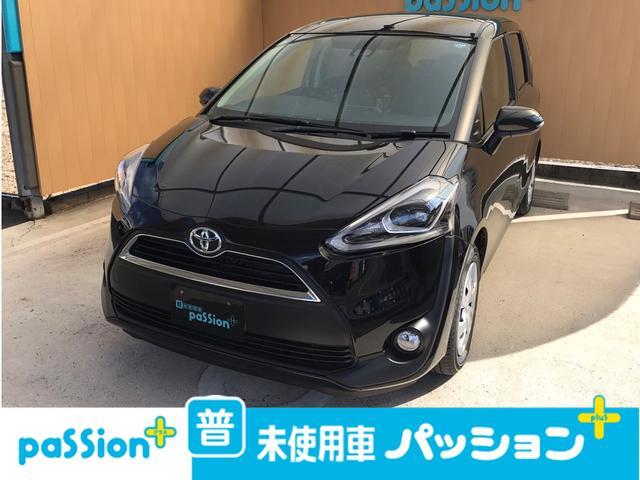 トヨタ 1.5G クエロ 登録済未使用車 スマートキー 両側電動ドア